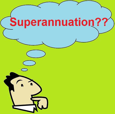 Thinking Superannuation