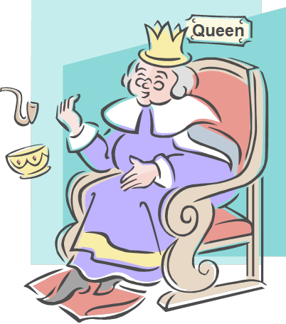 Old Age Queen